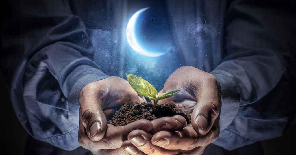 Lună nouă în Berbec - Iată cum este influențată fiecare zodie