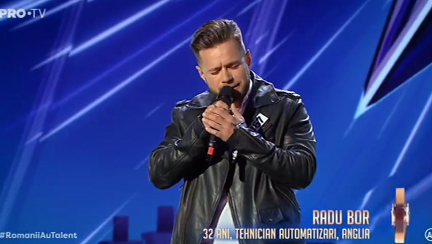 Radu Bor