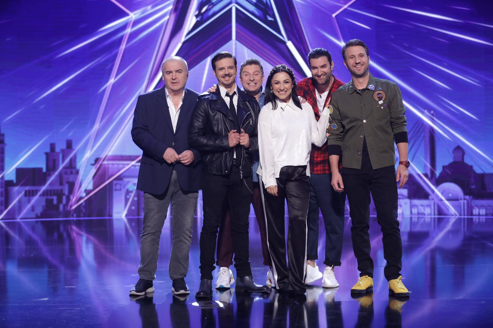 Alți doi concurenți Românii au talent au murit