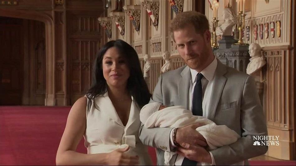 Fiul Printului Harry va fi print! Care este singura conditie pe care Charles trebuie sa o indeplineasca