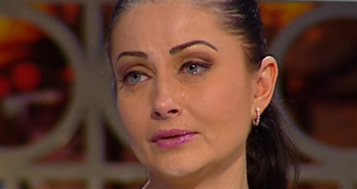 Mărturii emoționante despre chinul prin care a trecut Gabriela Cristea pentru a fi mama
