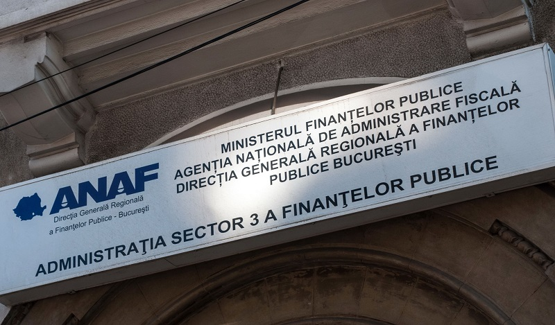 ANAF le dă ultimatum românilor care nu depun Declarația Unică