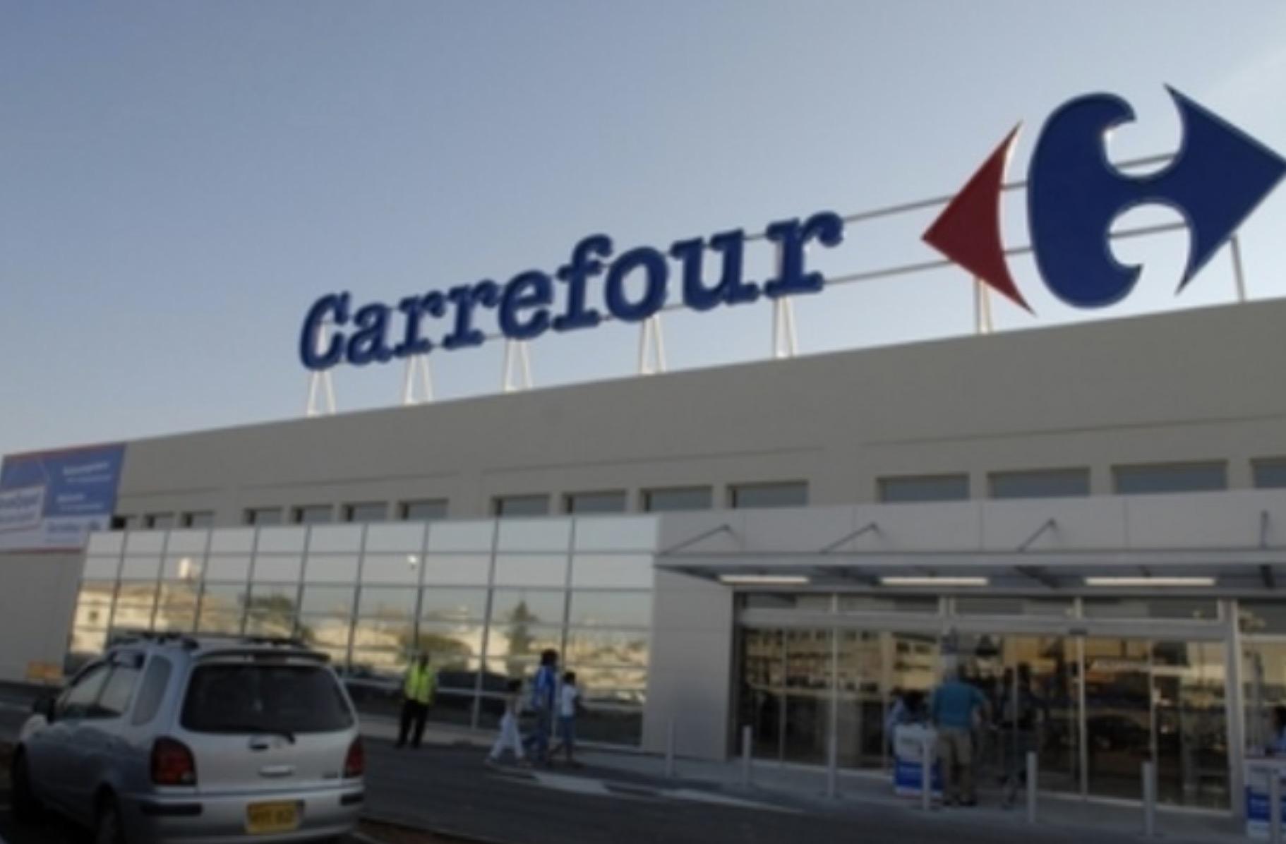 3000 de angajați Carrefour vor fi dați afară - Deciza companiei este irevocabilă