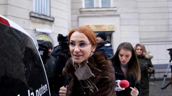 Cine este Carmen Mihălcescu noul Președinte al Camerei Deputaților susținut de PSD