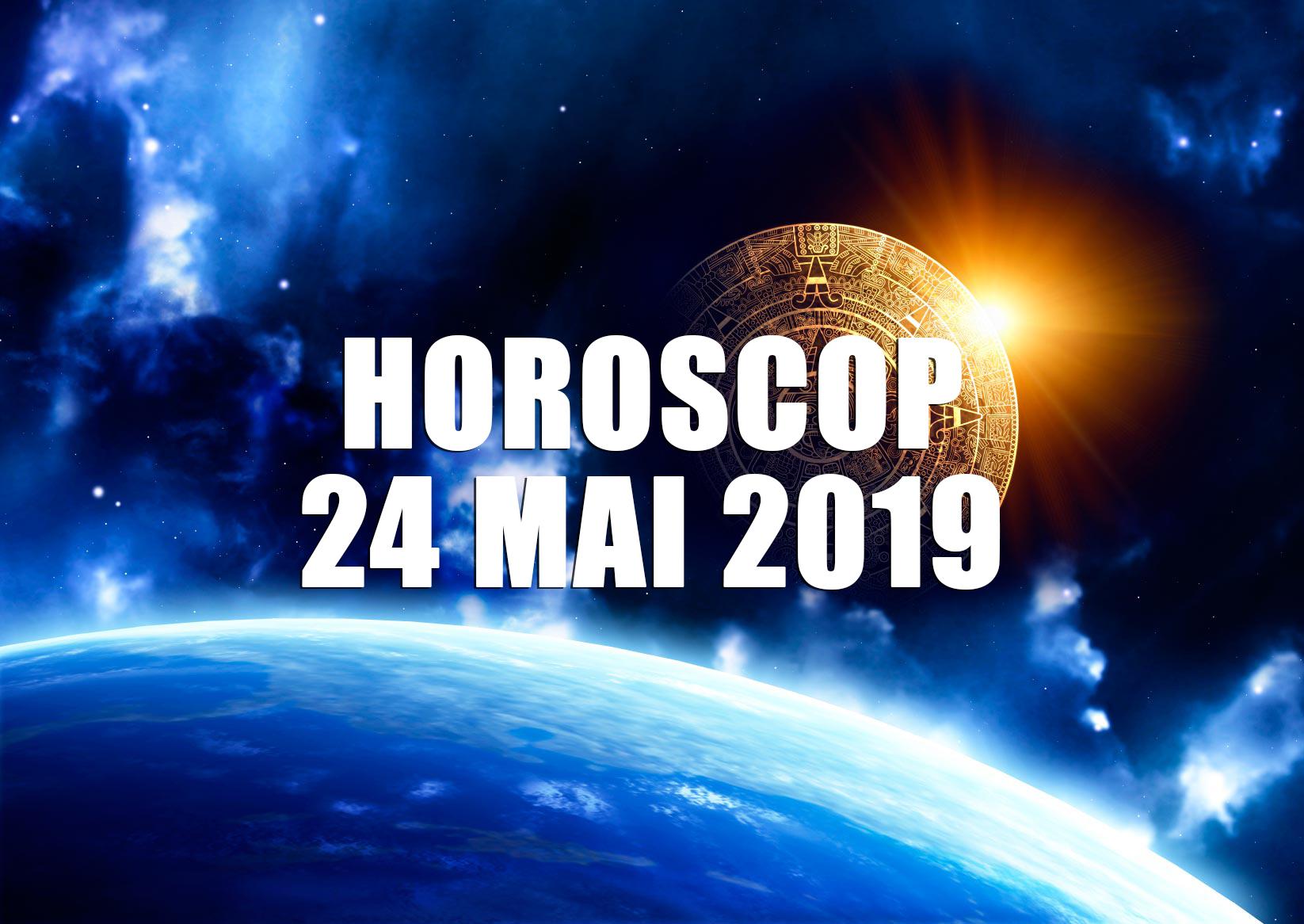 Horoscop zilnic 24 mai 2019 - Horoscopul de vineri 24 mai. Berbecii sunt puși pe scandal