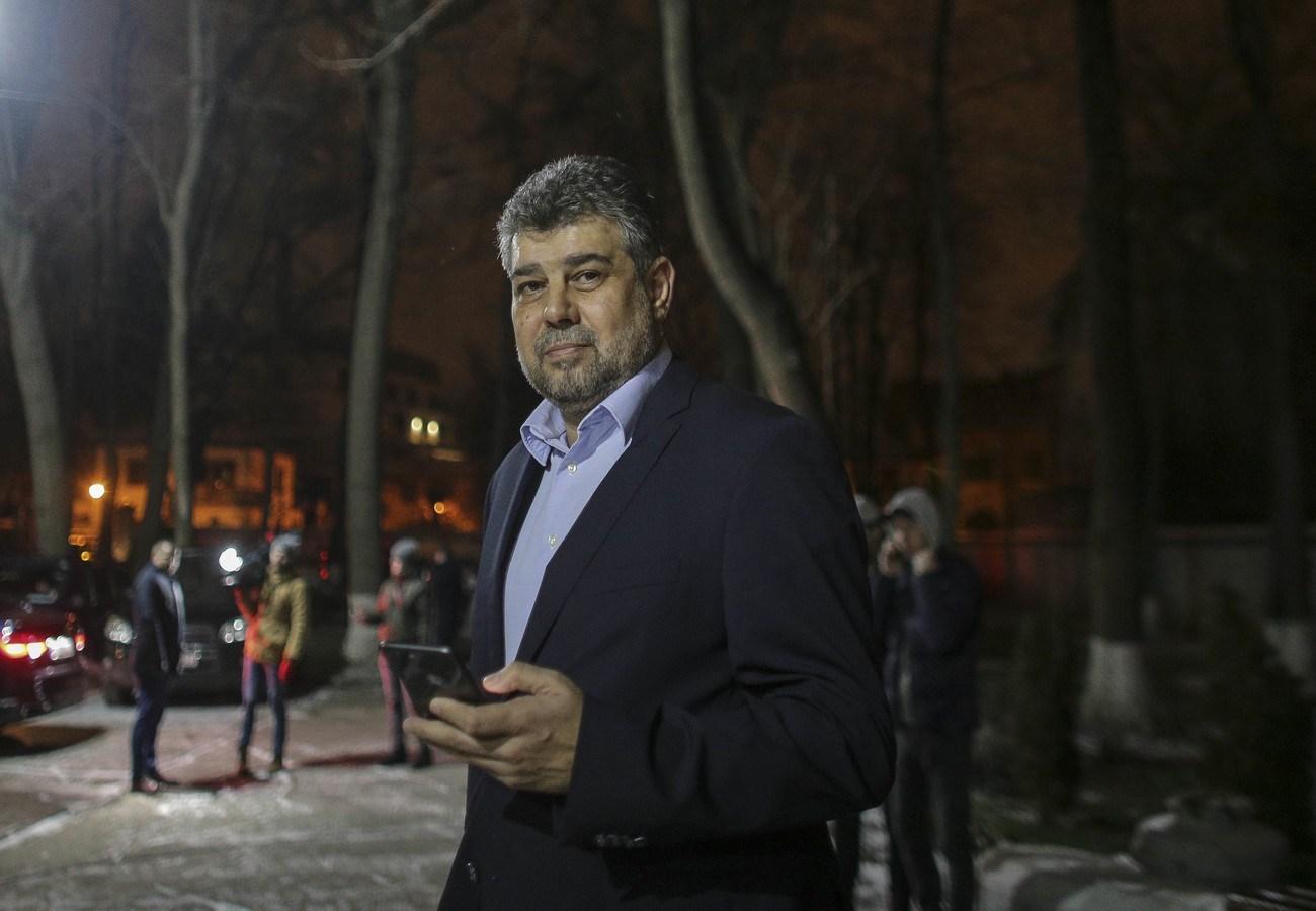 Marcel Ciolacu: Parinții ar putea primii liber când stau copii acasă