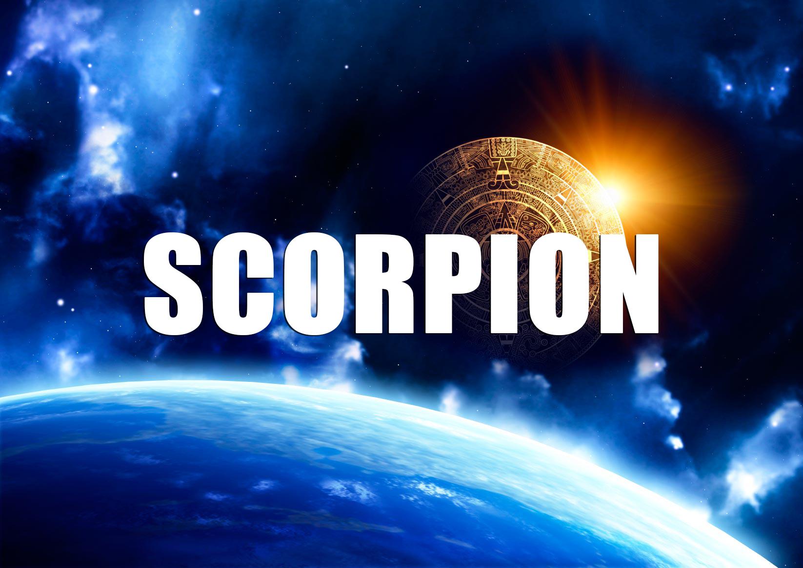 Horoscop Minerva săptămâna 20 -26 aprilie 2020 - SCORPION