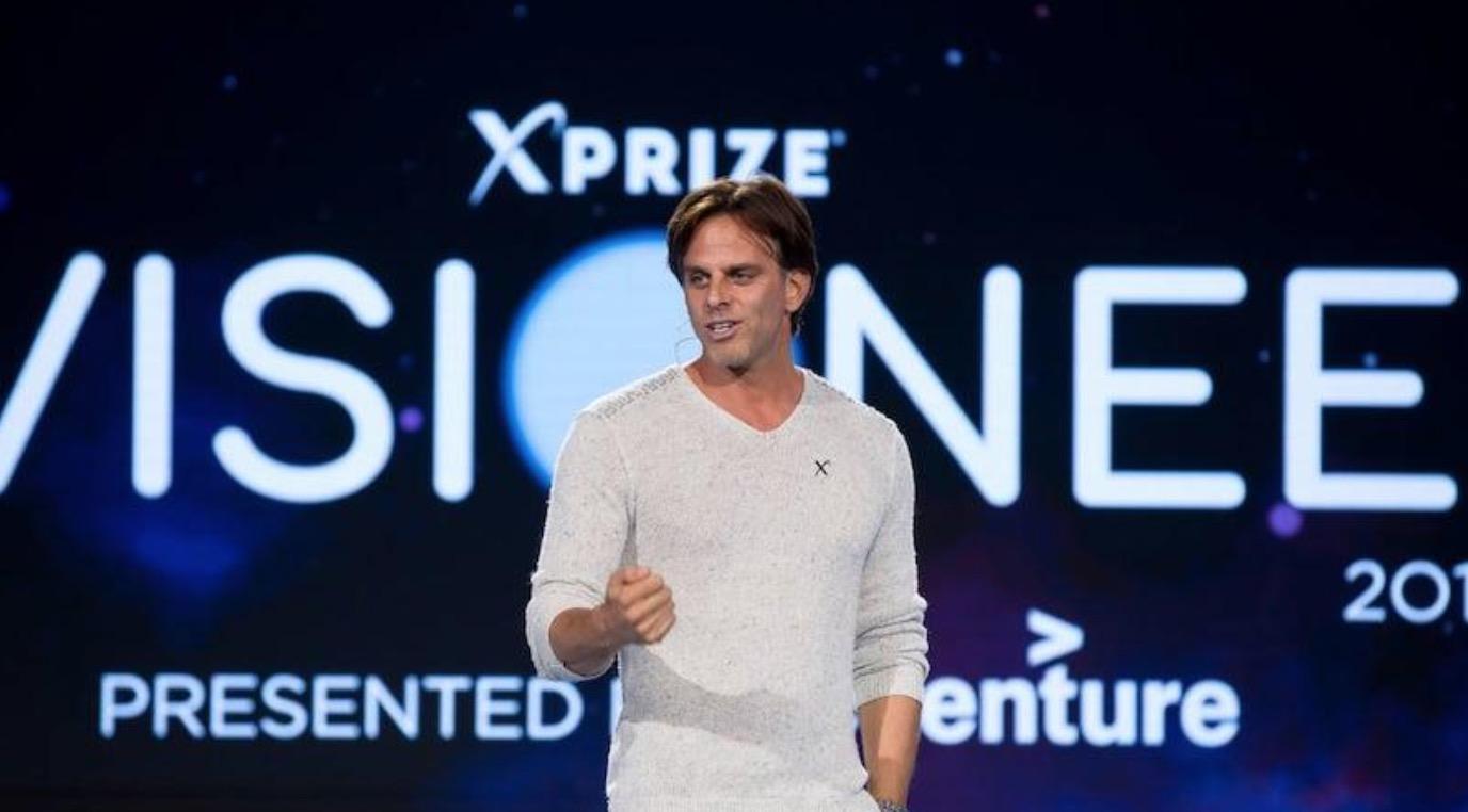 Confirmare de ultim moment: Marcus Shingles, ex-CEO XPRIZE Foundation – va vorbi la București joi, în deschidrea iCEE.fest: UPGRADE 100