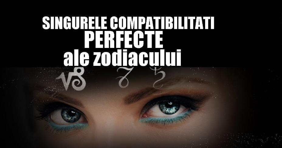 Mihai Voropchievici - Adevaratele compatibilitati ale zodiilor