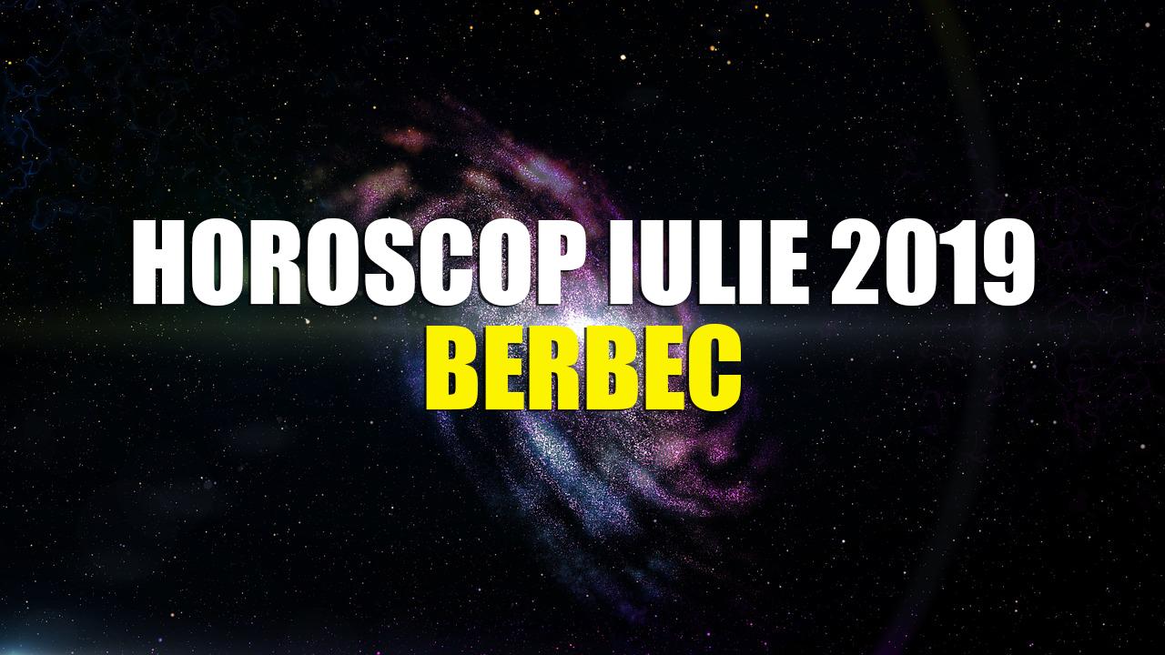 Horoscop Minerva luna iulie 2019 BERBEC. Se deschid ușile pentru tine