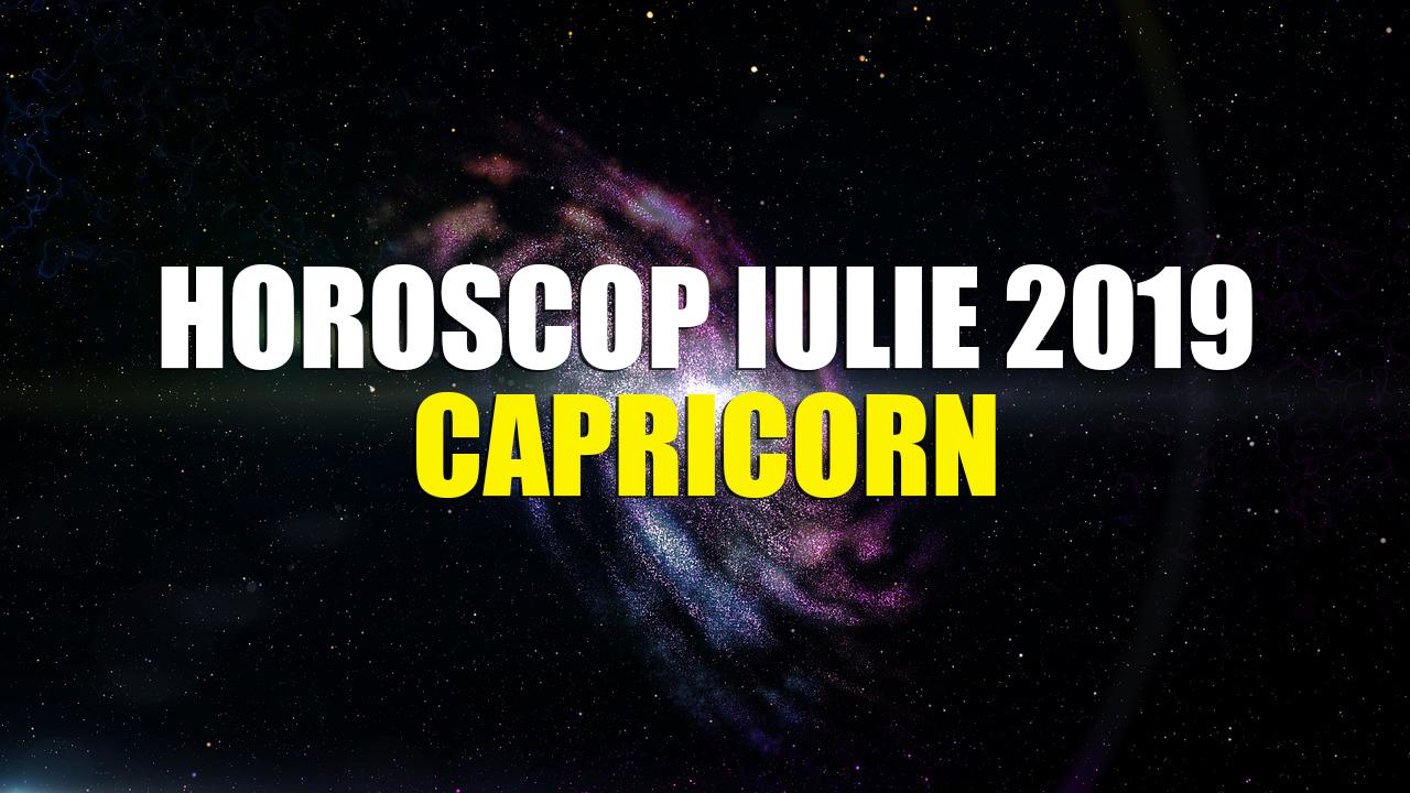 Horoscop Minerva luna iulie 2019 CAPRICORN. Ai grijă, relația ta este la un pas de despărțire