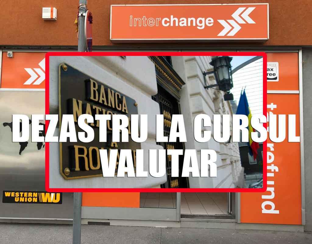Curs valutar 19 iunie - Unele banci schimba 1 euro cu 4.8 lei.