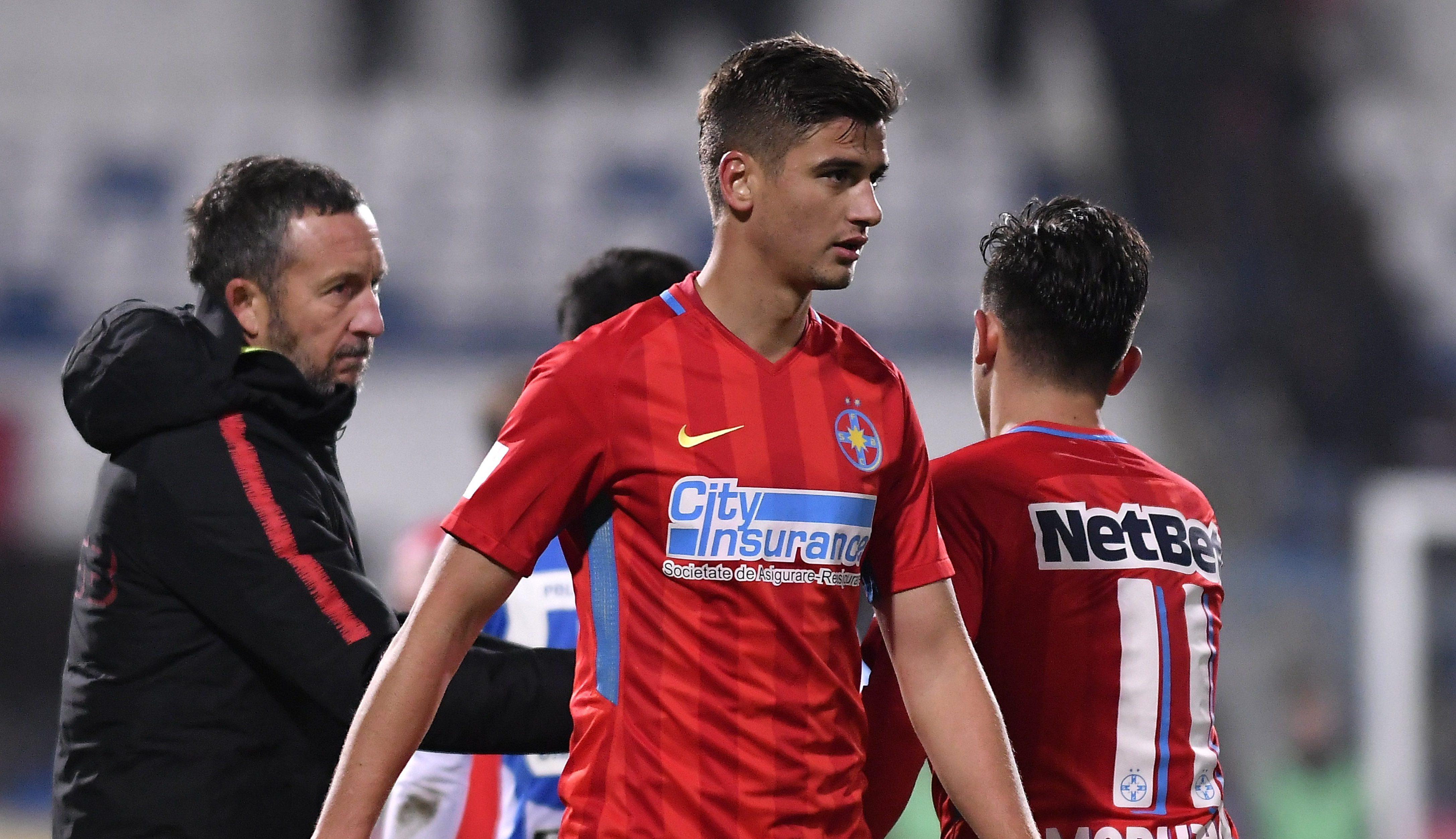 Dragoș Nedelcu calificarea României U21 în semifinalele EURO: Dedic performanța românilor