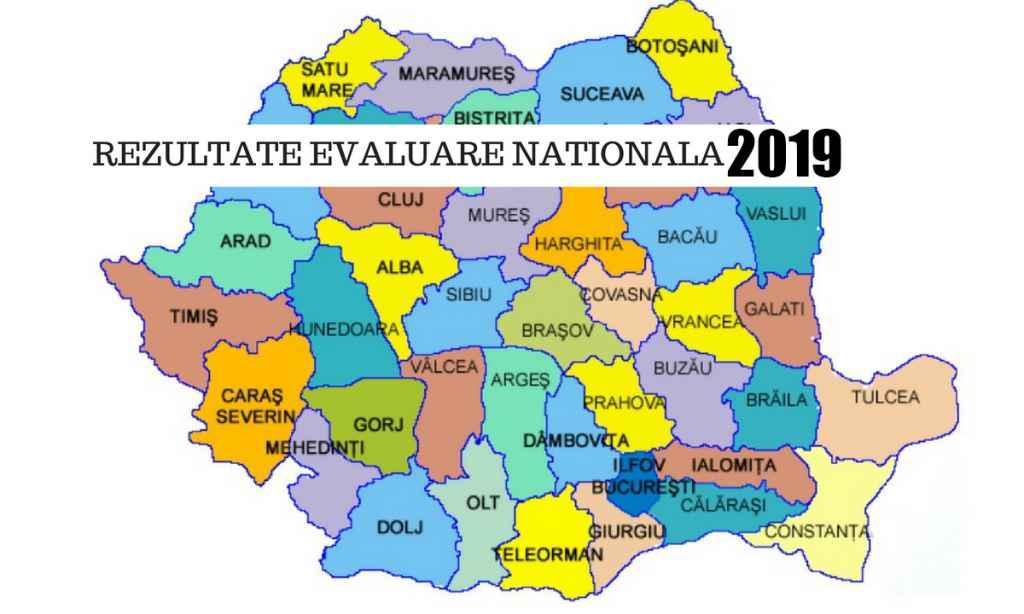 Rezultate Evaluarea Națională edu.ro