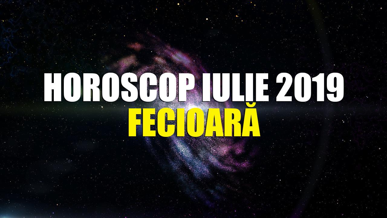 Horoscop Minerva luna iulie 2019 FECIOARĂ. Echilibru între viața profesională și cea privată