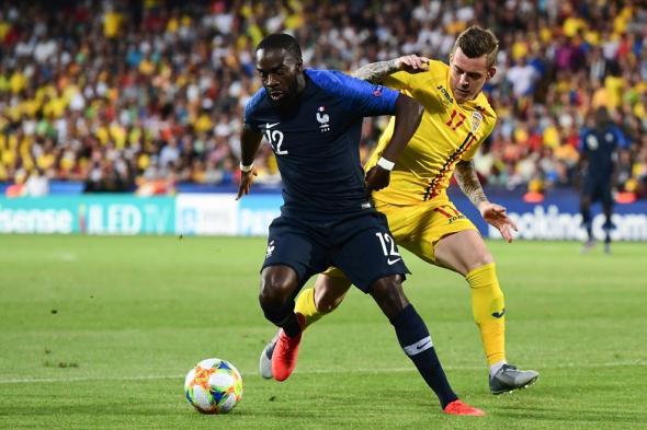 România întâlnește Franța în ultimul meci din grupa C. Tricolorii, aproape de semifinale