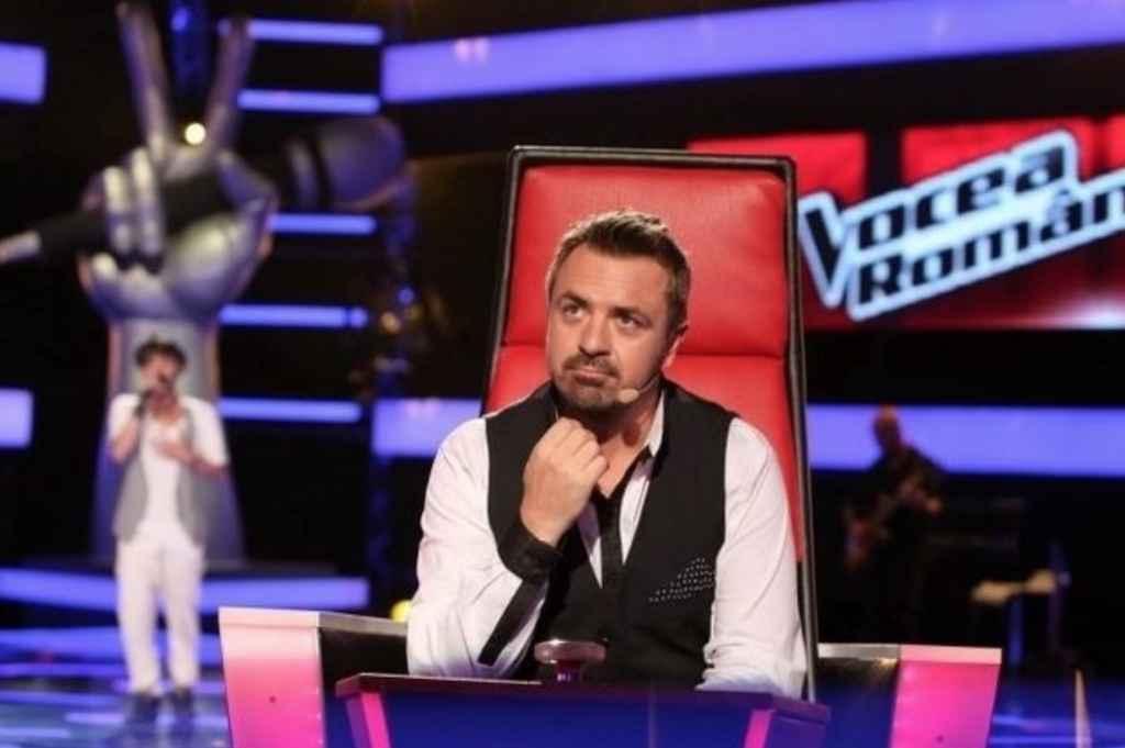 Andra pleacă de la Vocea României! Horia Brenciu o înlocuiește în juriu