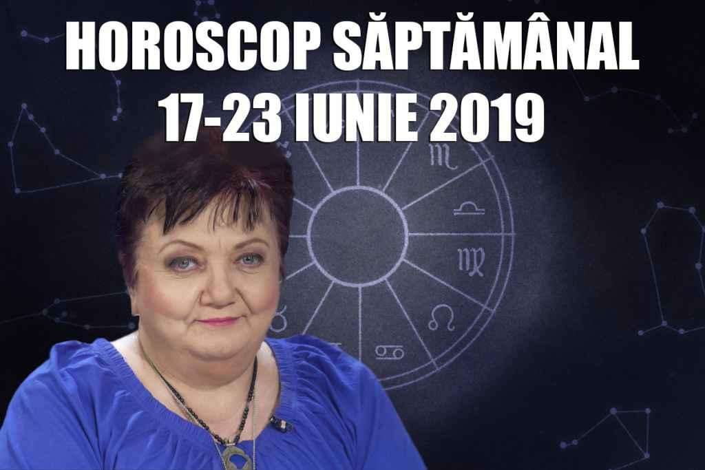 Horoscop Minerva săptămâna 17-23 iunie 2019 - Carieră, finanțe, relații și stare generală