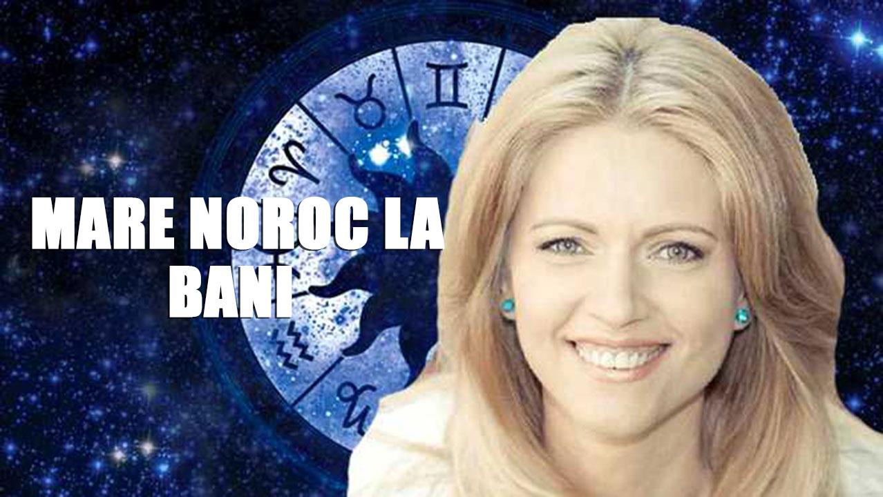 Horoscop Nicoleta Svârlefus zilnic 13 iunie 2019 - Mare noroc pentru zodia aceasta