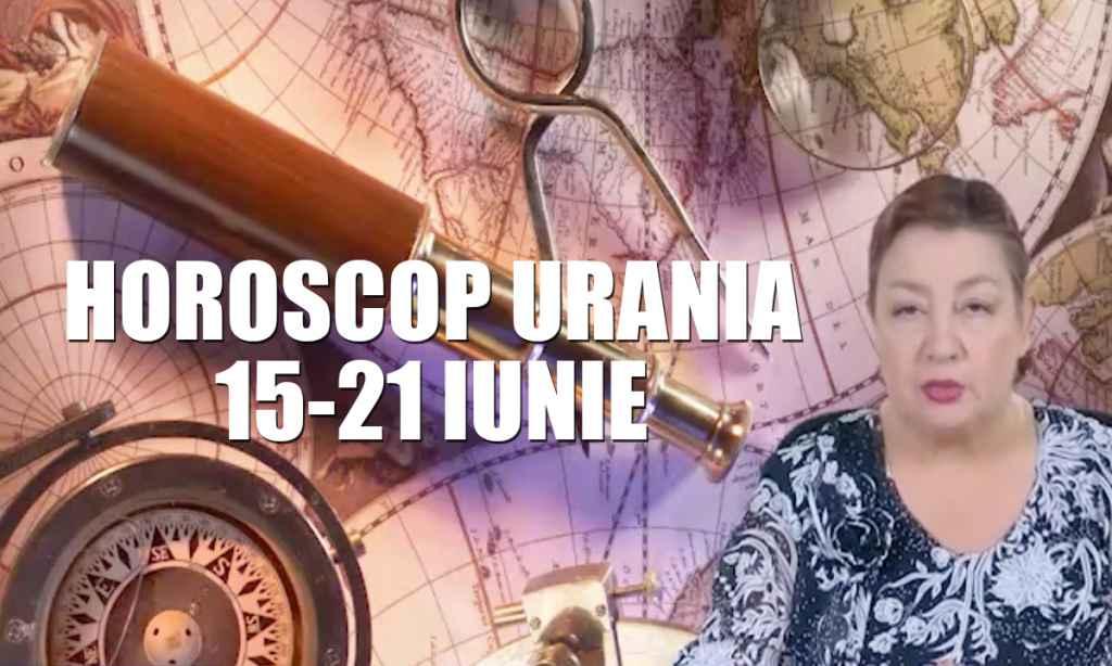 Horoscop Urania saptamana 15-21 iunie 2019. Lună plină aduce schimbări majore