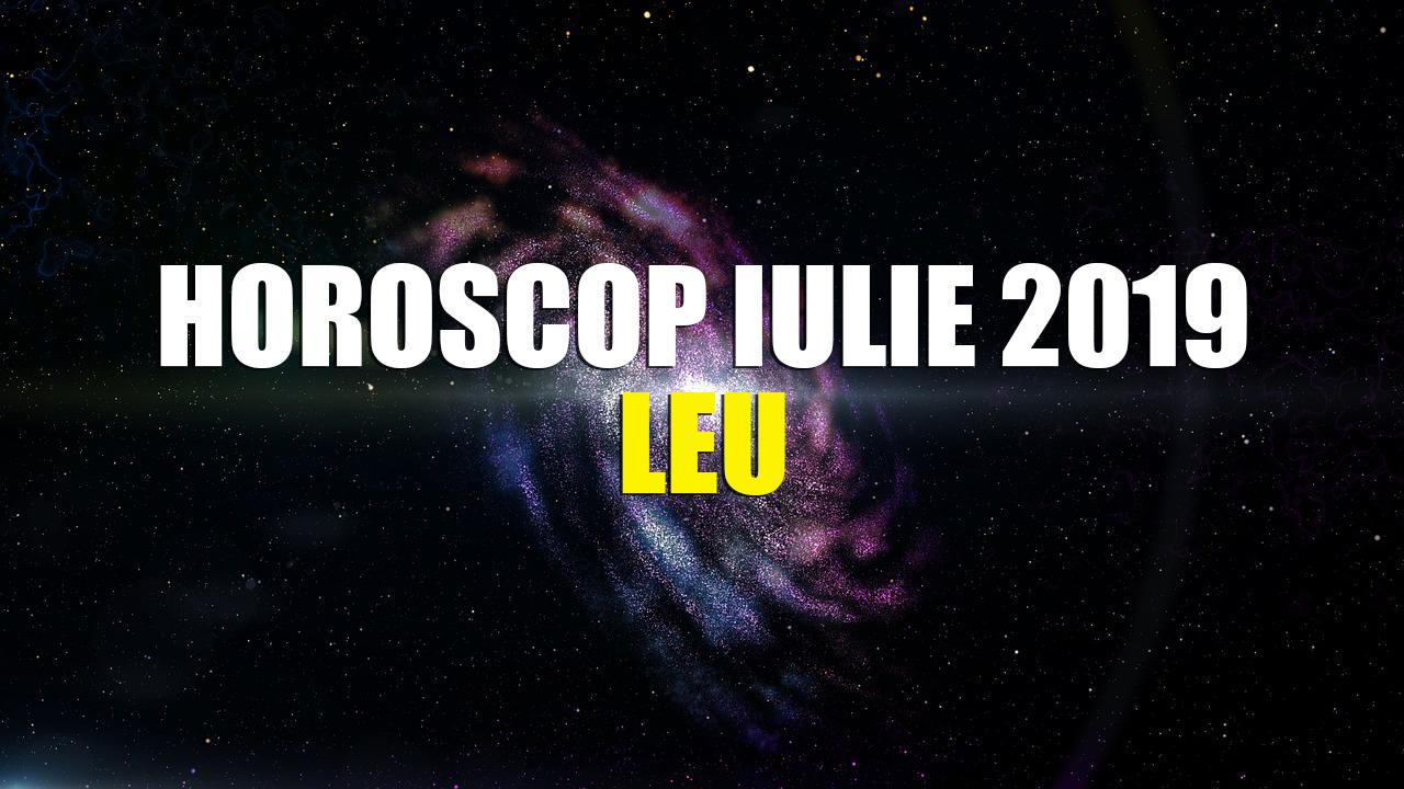 Horoscop Minerva luna iulie 2019 LEU. Soarele intră în Leu și te predispune la acțiune