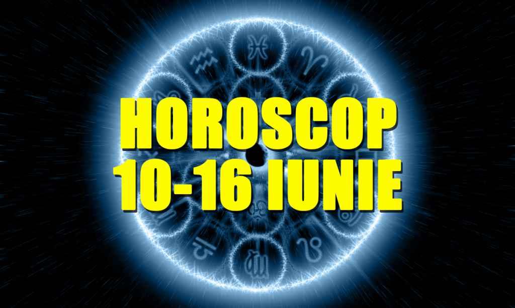 Horoscop Minerva săptămâna 10 – 16 iunie 2019. Schimbări în bine, dar și provocări majore