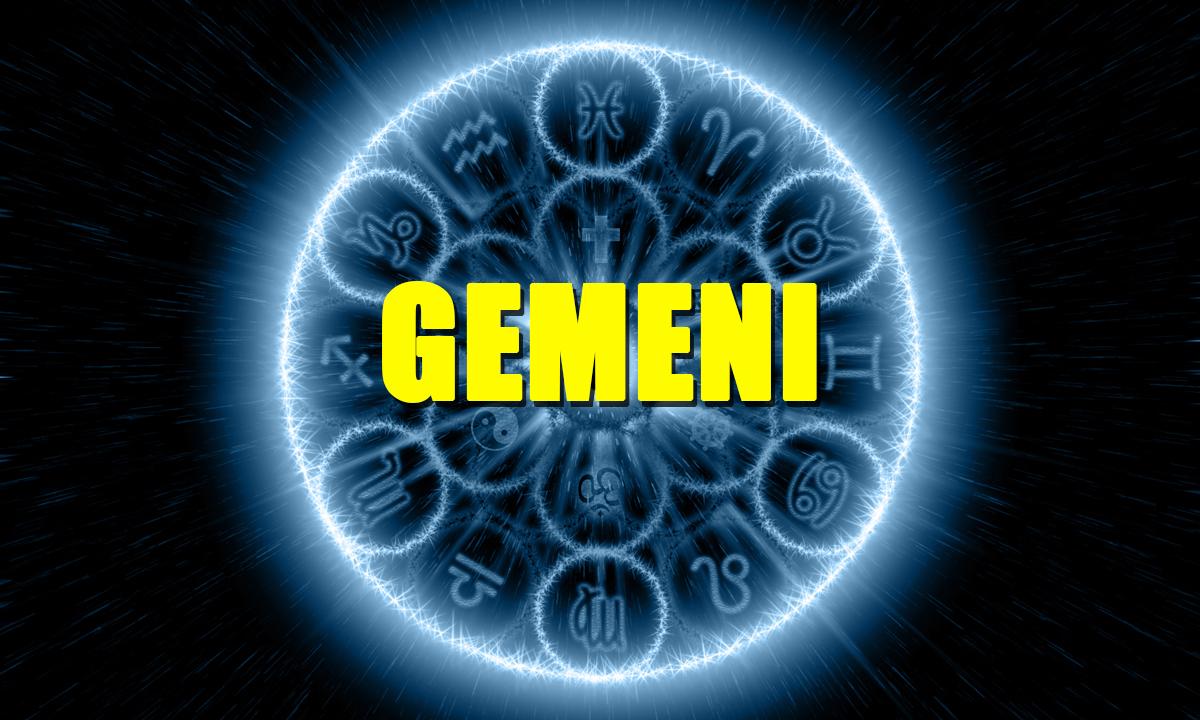 Horoscop Minerva 6-12 ianuarie 2020 Gemeni