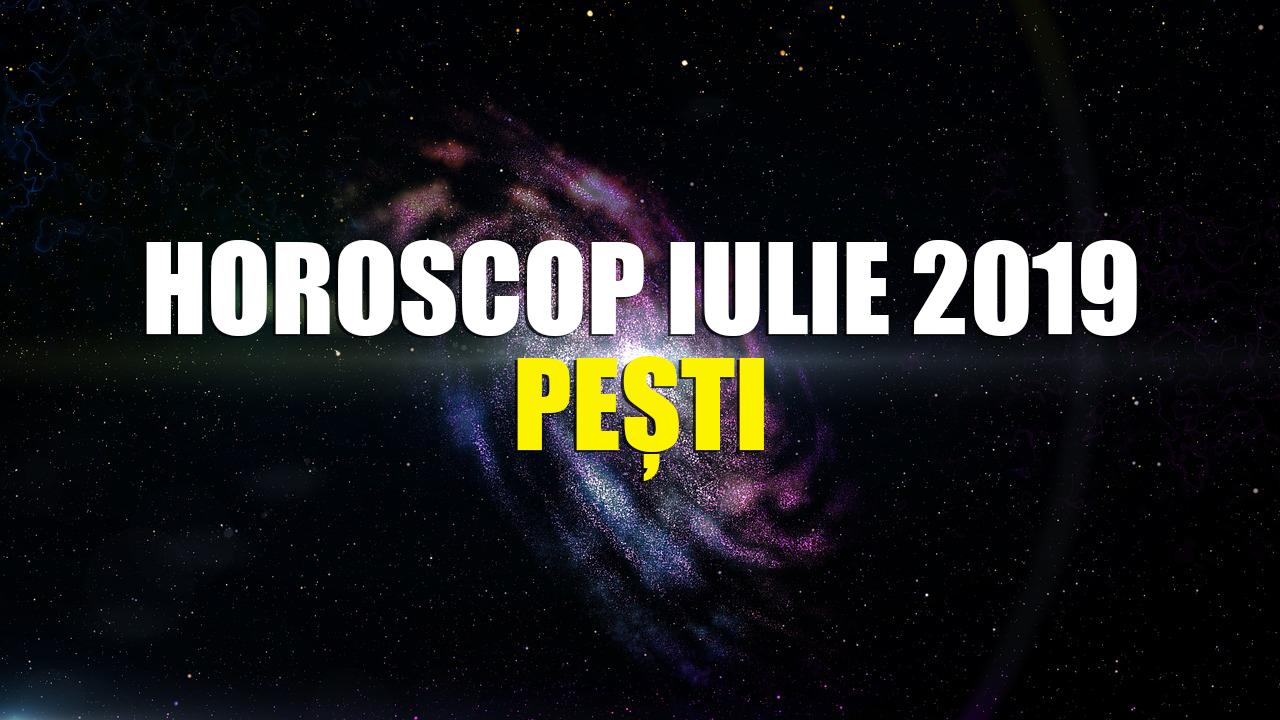 Horoscop Minerva luna iulie 2019 PEȘTI. Mercur de ajută să acționezi