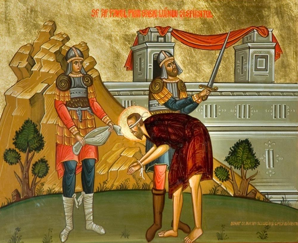 Ce sa nu faci in Postul Sfintilor Apostoli Petru si Pavel