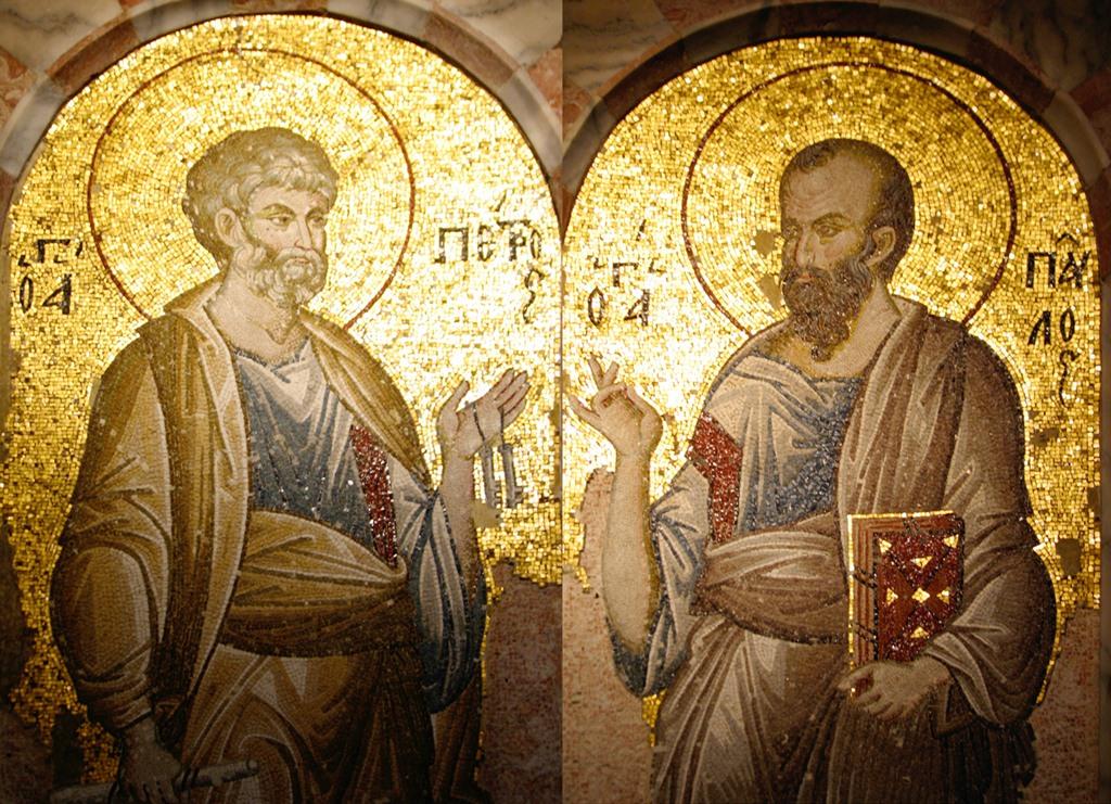 Traditii si obiceiuri de Sfintii Apostoli Petru si Pavel