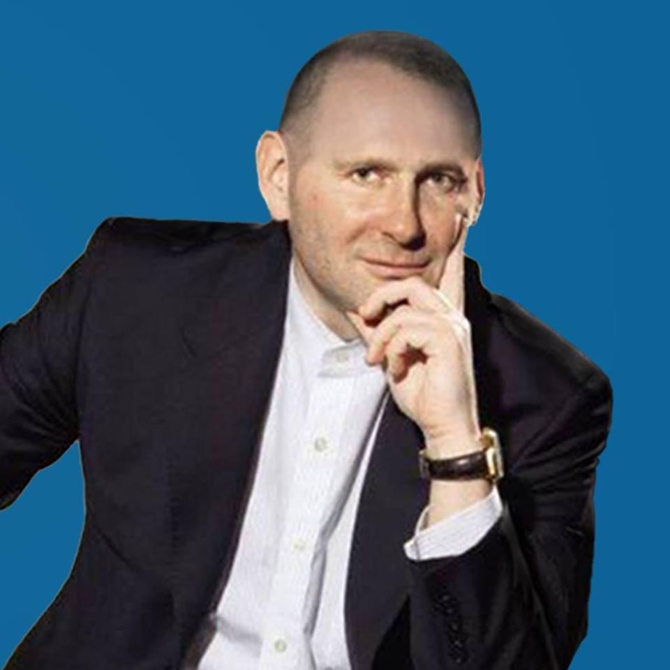Viorel Cataramă candidat la Alegerile Prezidențiale 2019