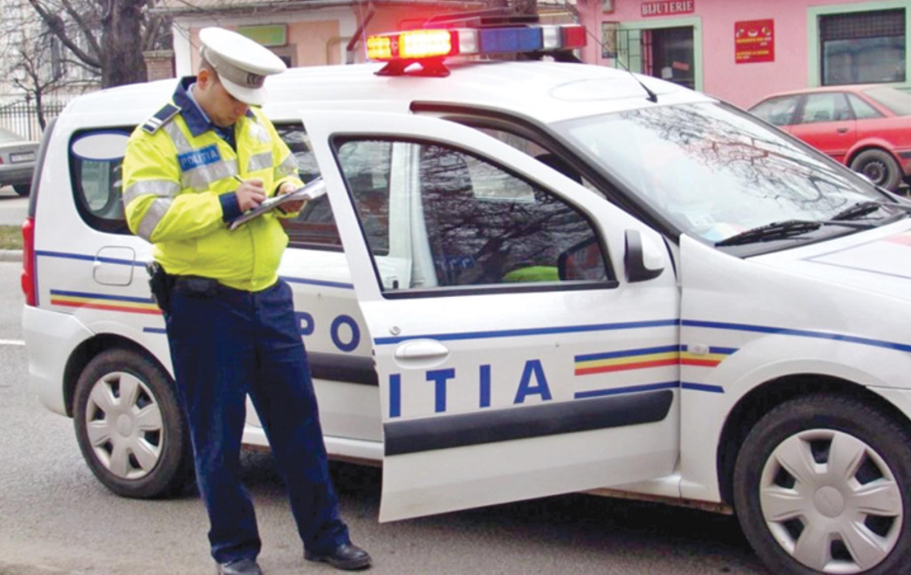 Un nou semn de circulație pentru șoferi, noi reguli care te pot lăsa fară permis