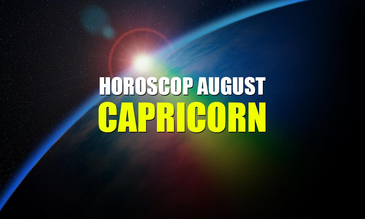 Horoscop Minerva August 2019 CAPRICORN. Ai șansa unei învieri totale