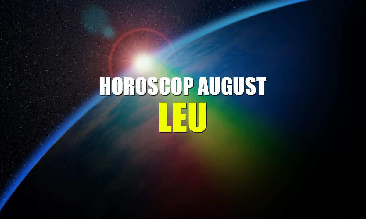 Horoscop Minerva August 2019 Leu - Nu te lăsa încurcat de dramele altora