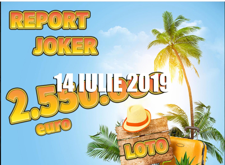 Rezultate loto 14 iulie 2019 6/49 - Numerele extrase de Loteria Romană duminică