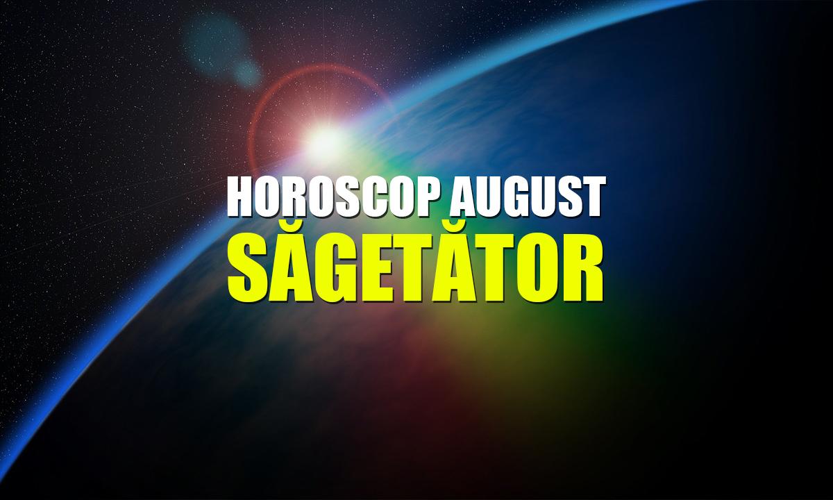 Horoscop Minerva August 2019 SĂGETĂTOR. Îți place să atragi atenția