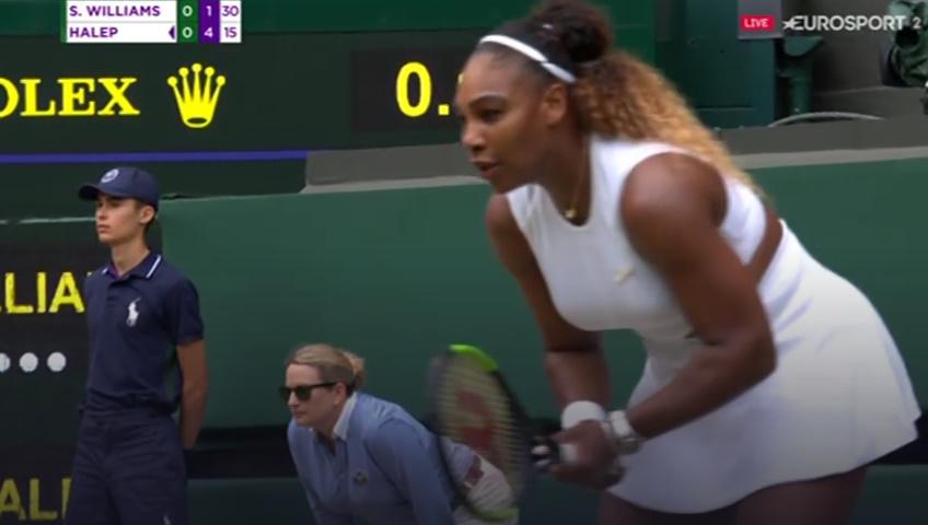 Radu Banciu dat de pâmânt de presa străină, dar si de CNDC după comentariile despre Serena Williams