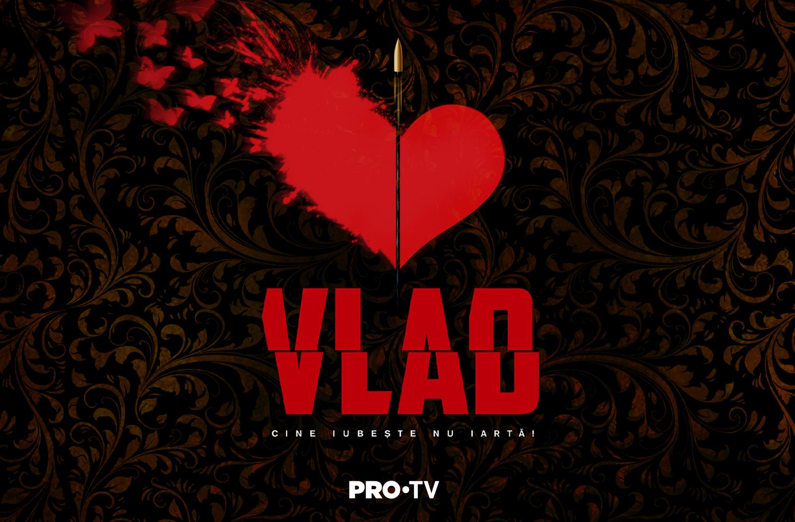 Vlad sezon 2 la Pro TV online live stream