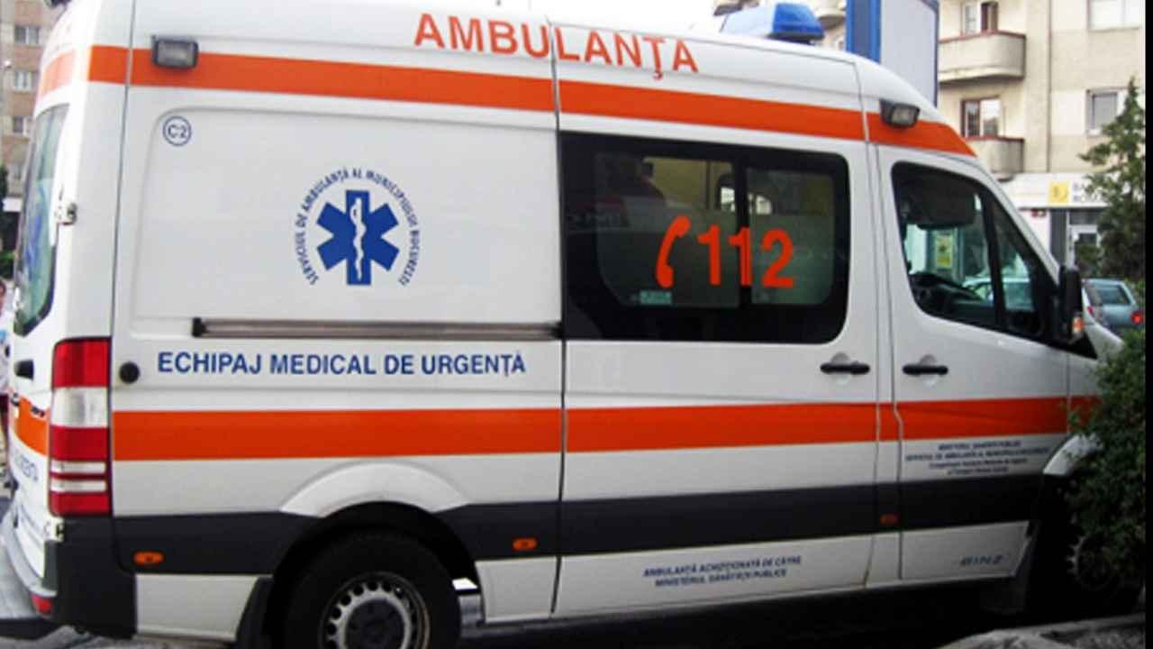 Un asistent de la Ambulanța București infectat cu coronavirus