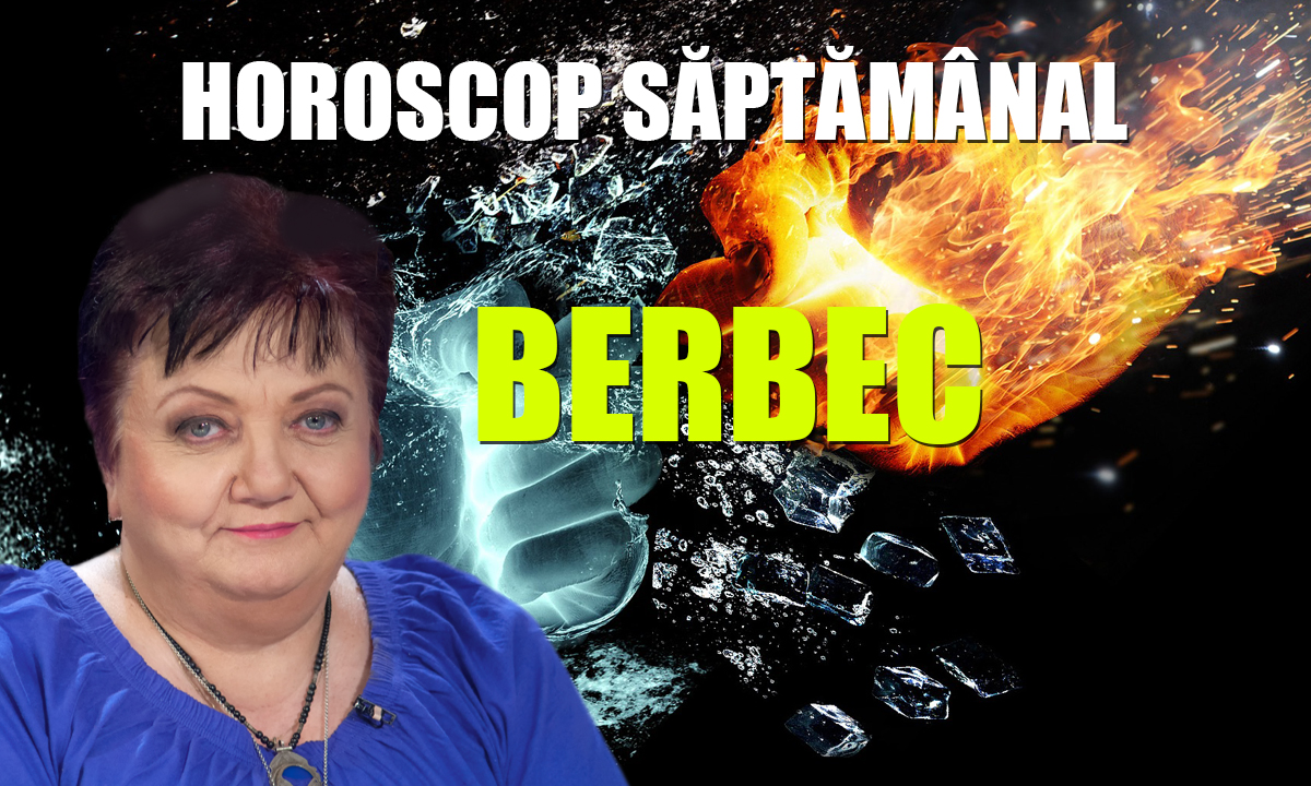 Horoscop Minerva săptămâna 3-9 august 2020 Berbec