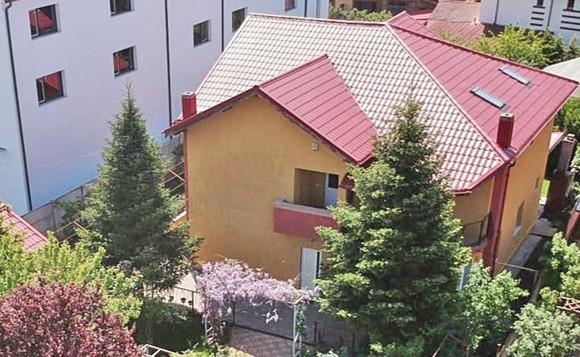 Oana Roman are casa noua. sursa foto: click.ro