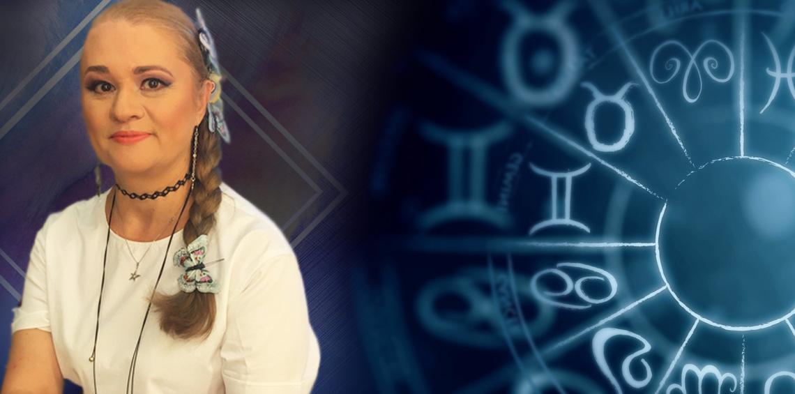 Horoscop Mariana Cojocaru pentru O săptămână plină de schimbări radicale - previziuni complete