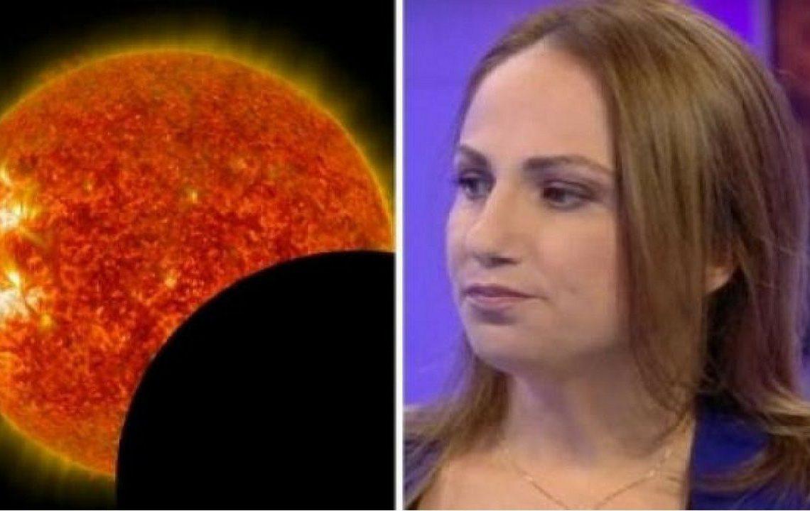 Horoscop Cristina Demetrescu pentru luna august. Zodia protejată de Divinitate