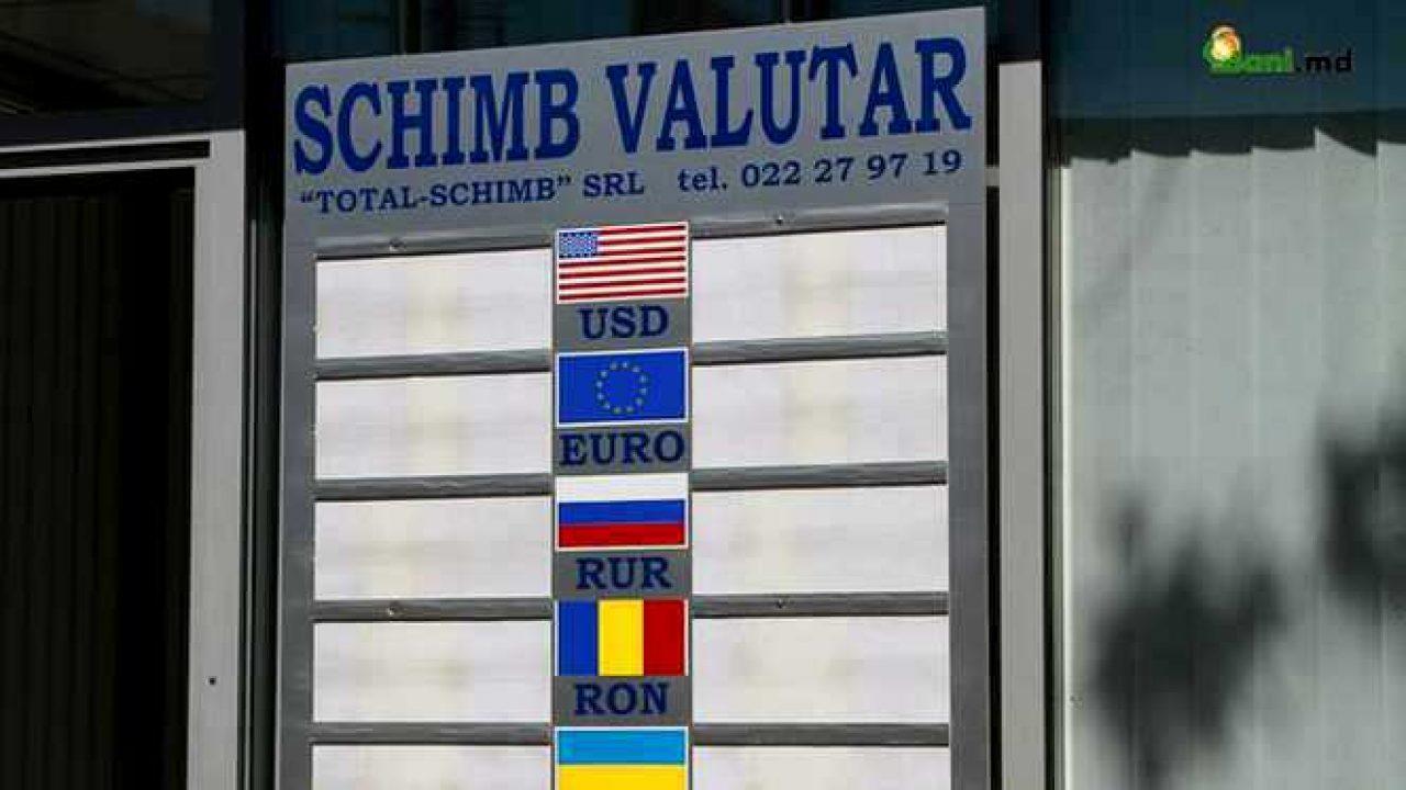 Curs valutar 26 februarie 2020. La cât este cotat un euro azi