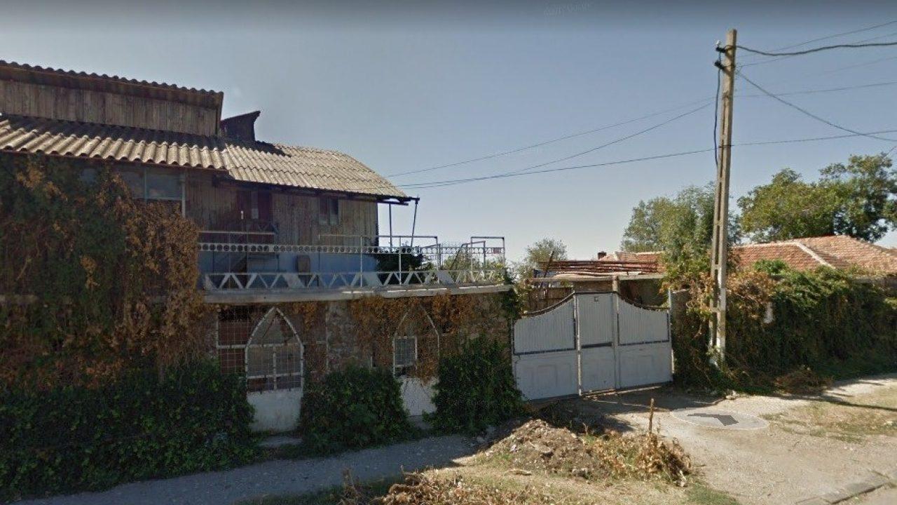 O nouă descoperire macabra: oase noi în curtea lui Gheorghe Dinca