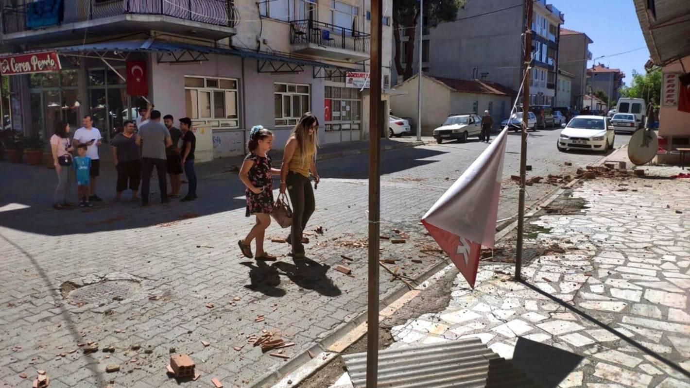 Cutremur Turcia Istanbul 26 septembrie 2019