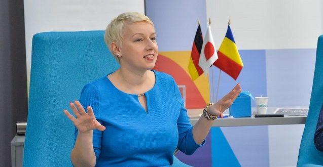 Dana Garbovan si-a dat demisia din functia de magistrat