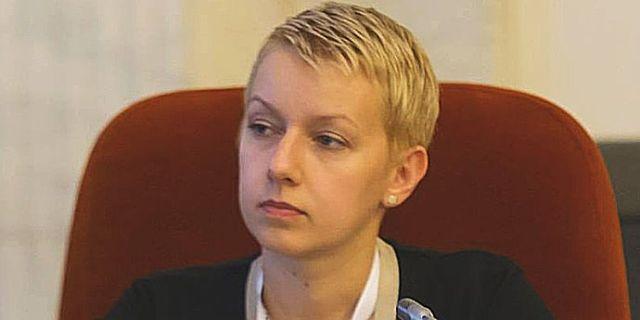Dana Garbovan ar putea fi noul Ministru al Justitiei