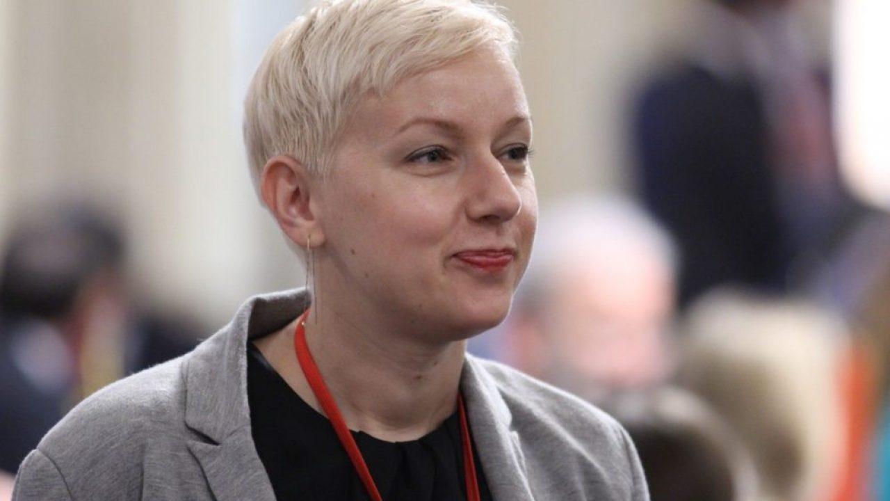 Dana Girbovan si-a dat demisia din functia de magistrat