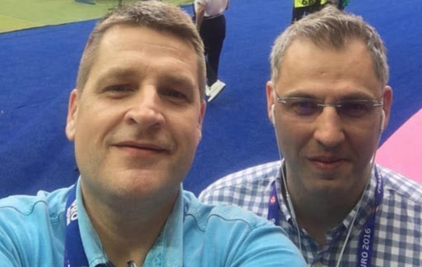 Felix Drăghici pleacă de la Pro Tv după 24 de ani! O nouă pierdere uriașă pentru PRO